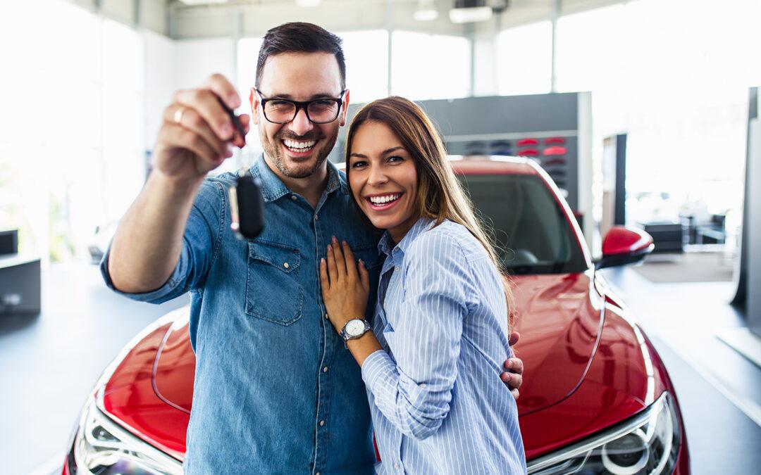 Kupujesz samochód? Sprawdź, na co zwrócić uwagę, aby nie kupić skarbonki bez dna