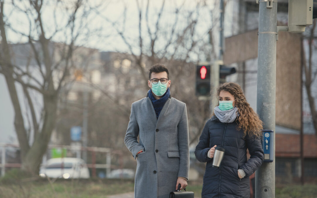 """Wyniki badania """"Wpływ koronawirusa na  polskie przedsiębiorstwa"""""""