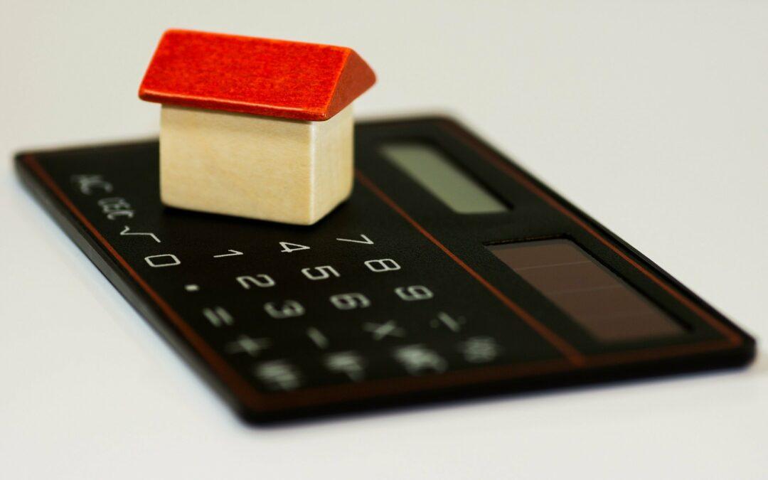 Kredyt hipoteczny – kalkulator zdolności kredytowej