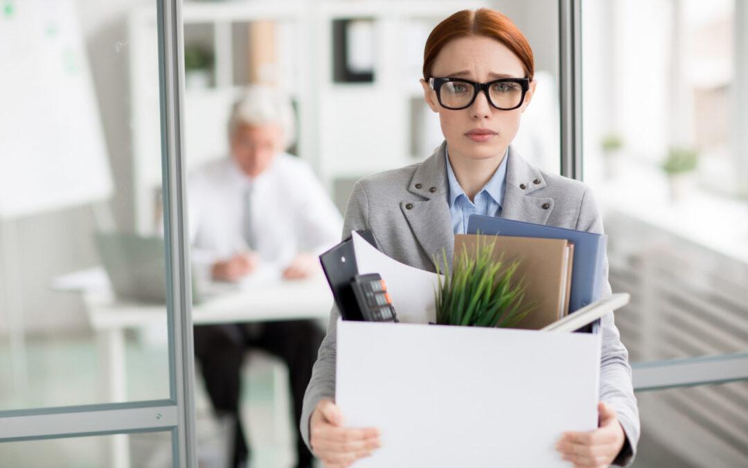 Dyscyplinarne zwolnienie z pracy – czy brak szkoleń może być podstawą?